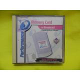 Memoria Para Dreamcast * Performance * 200 Bloques
