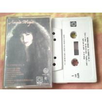 Audio Cassette Amanda Miguel, El Sonido Vol.2