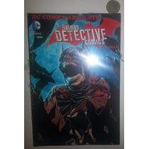 Batman Detective Comics, Compendio En Español, Dc Comics # 2