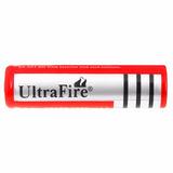 Batería 18650 3.7v A 4200mah Recargable + Envío Gratis