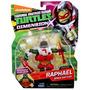 Tortugas Ninja Raphael Dimensión X.