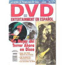 Dracula En Revista Dvd Entertainment En Español