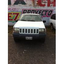 Gran Cherokee Laredo 1996 Sensilla 6 Cil. Se Vend Por Partes