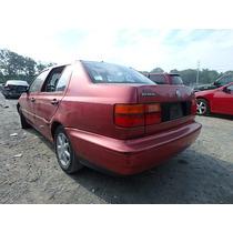 Compresor Del Clima De Volkswagen Jetta 1995