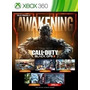 Mapa Dlc Awakening + Giant Xbox 360 Bo3 -- No Es Juego --