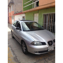 Seat Ibiza 3p Sport 5vel 2.0l A/a Ee Q/c 2004