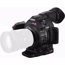Ituxs Camara Canon Eos C100 Mark Ii Cuerpo Cac100boii
