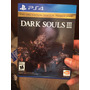 Dark Souls 3 Day One Ps4 Nuevo Limited Edition