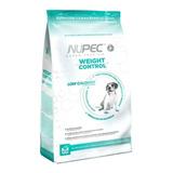 Alimento Nupec Nutrición Especializada Weight Control Perro Todos Los Tamaños 15kg
