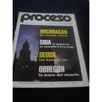 Proceso - Michoacán Un Fraude Cínico