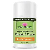 Mejor Vitamina C Crema De Belleza Por Joyal-rico En Vitamina