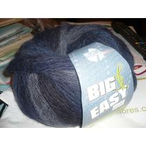 Madeja Estambre 150 Grs /52m De Crochet,
