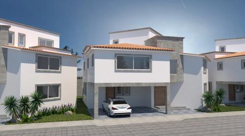 Desarrollo Villas Del Bicentenario I I