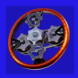 Piezas Mecánicas Eficientes Fortnite Xbox Pc Ps4