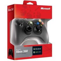 Control Alámbrico Para Xbox 360 Y Pc Microsoft Original A 12