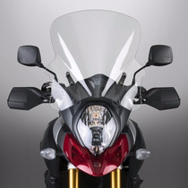 Suzuki Vstrom 1000 Parabrisas Polycarbonato Ztechnik Motos