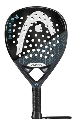 Pala De Pádel Head Graphene 360 Alpha Motion 2019