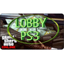 Lobby Gta V Ps3