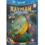Rayman Legends.-wiiu