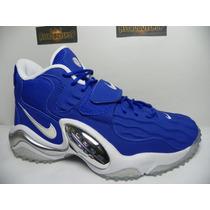 Nike Zoom Turf Jet 97 Barry Sanders (numero 7 Mex) Astro*