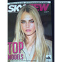 Revista Sky View Delevingne Bvsc Vicentico Sasha Benny Erik<br><strong class='ch-price reputation-tooltip-price'>$ 85<sup>00</sup></strong>