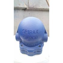 Válvula Ft14 De 1/2 Marca Spirax Sarco Nueva
