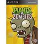 Plants Vs Zombies Ps3