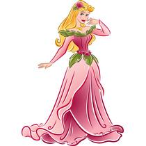 Kit Imprimible Princesas Aurora De La Bella Durmiente 2x1