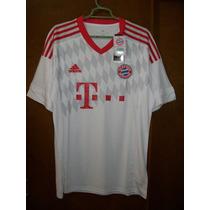 Jersey Adidas Bayern Munich 2015 - 2016