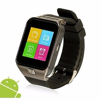 Smart Watch S29 Reloj Celular Liberado Negro