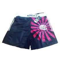 Short Adidas Para Mma O Muay Thai