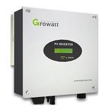 Inversor Solar Para Interconexion A Cfe De 5.5kw, 5500w