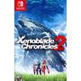 Xenoblade Chronicles 2 Para Nintendo Switch Nuevo Y Sellado