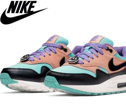 Tenis Nike Air Max 1 Nk Day (gs) Mujer en venta en Tlalpan