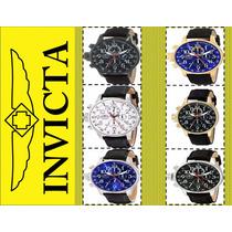 Reloj Invicta Original Varios Colores.