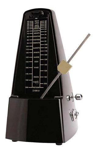 Metronomo De Pendulo Mecanico  M-20 Envio Gratis