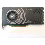 Tarjeta Grafica Evga Geforce 9800gt, 1gb, Gddr3 (1)