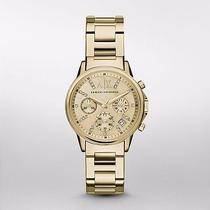Reloj Armani Exchange Dama Ax4327 | Piedra Swarovski |