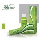 Loquay Tinte Perman. Primer Pure Color C/ Crema Reveladora