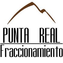 Terreno En Fracc. Puntareal