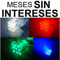 Vecctronica: Bañador Luz Disco Par 9x10w Maxima Apertura New