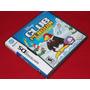 * Longaniza Games * Ds (2ds, 3ds ) Club Penguin / Español **