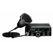 Radio Cb Cobra 25 Lx 40 Canales 4w Leds Colores Envio Gratis
