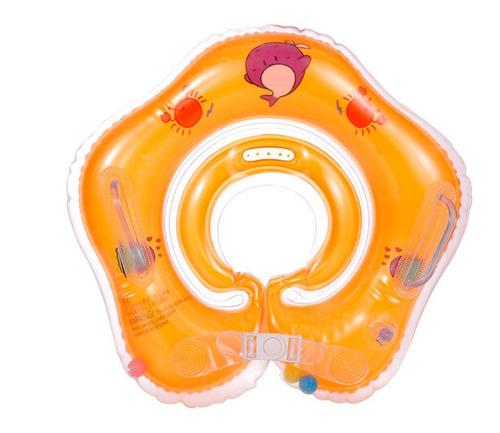 Flotador Para Bebé De Cuello Salvavidas De Bebés