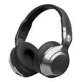 Audífonos Inalámbricos Skullcandy Hesh 2 Silver Y Black