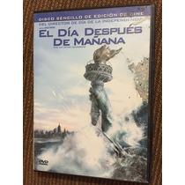 El Día Después De Mañana Dennis Quaid Jake Gyllenhaal Dvd