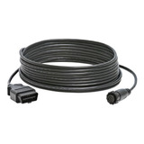 Cable J1962m To Cpc9f 7.62 Mts Obdii Multiplex Scanner Auto