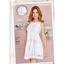 d7adc3a16 Busca Vestido groupie cuadros cklass con los mejores precios del ...