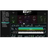 Pianos Eps Para Mainstage Y Logic - Korg 01 / W, Yamaha Dx7