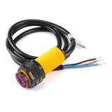 Sensor Infrarrojo E18-d80nk Distancia 3-80cm